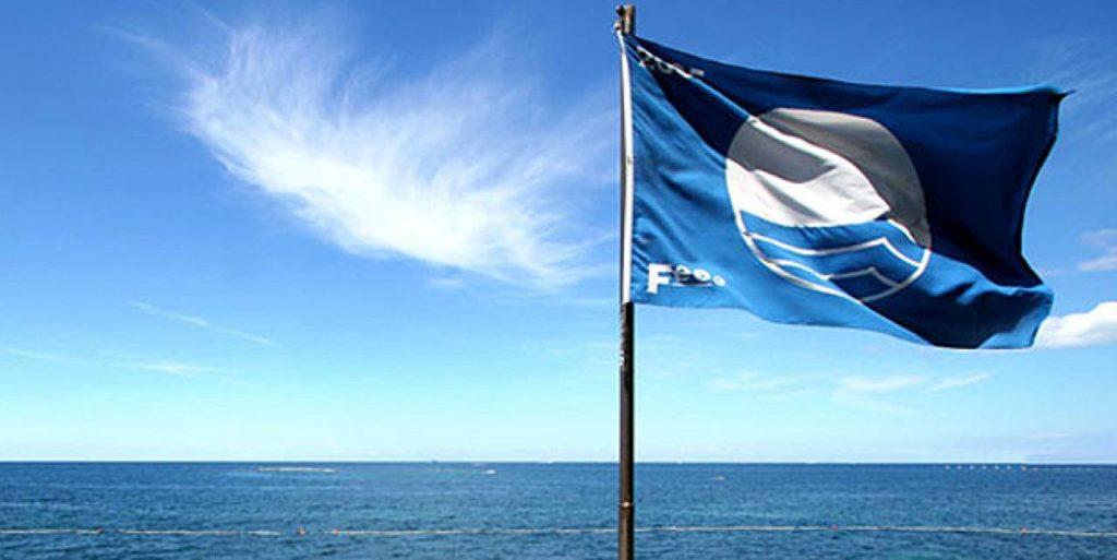 Policoro ottiene la Bandiera Blu per il terzo anno consecutivo
