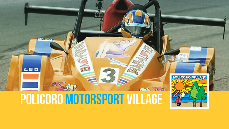 Policoro Motorsport Village | 10% di sconto sulle tariffe